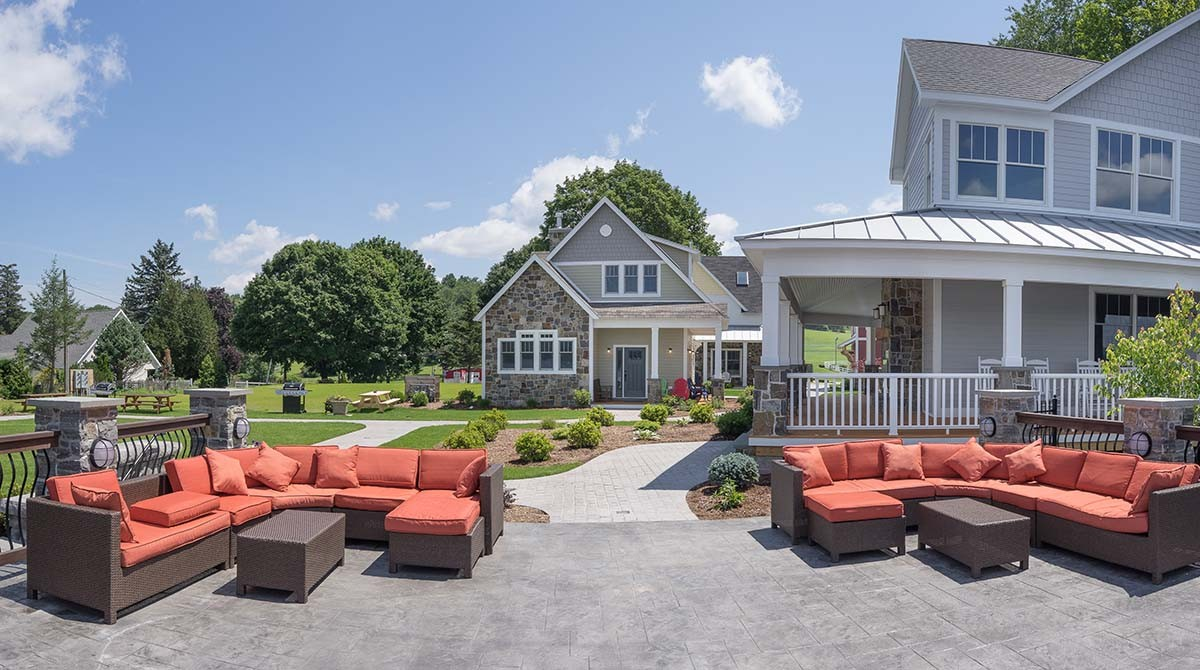 Awesome Where Lakeside Luxury Meets Berkshire Charm With Lake House
