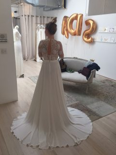 3529b219603a Bride's Eye View: 7 Tips to Help You Find the Wedding Dress of Your Dreams
