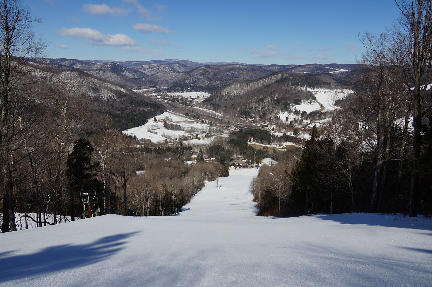 Snow Much Fun! Your Guide To A Winter Getaway In The
